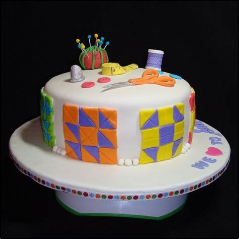 Patchwork Cakes - 113 best images about patchwork cake on