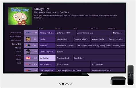 channels  app updated  version  brings