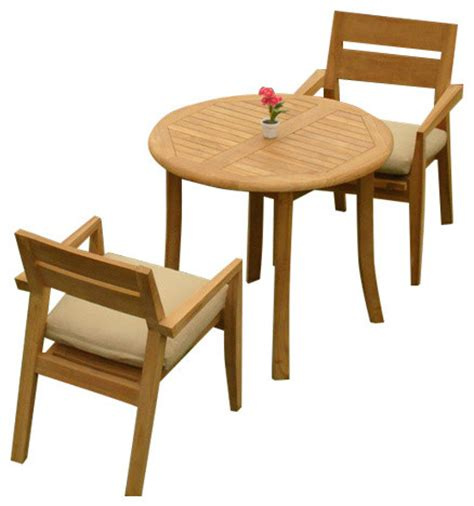 36 quot table 3 dining set with chairs