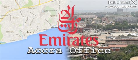 emirates email address emirates airlines accra office contact phone number