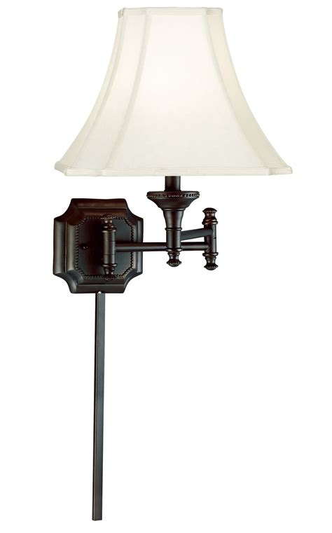 bronze swing arm wall l bronze swing arm wall l lighting and ceiling fans