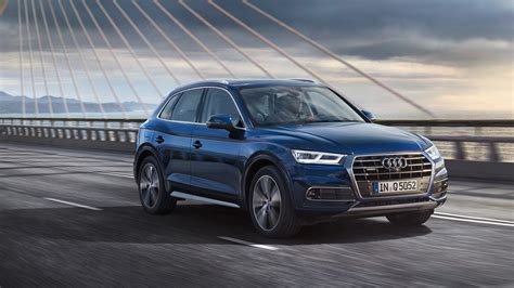 Audi Q5 Ratings by Audi Q5 Review Ratings Design Features Performance