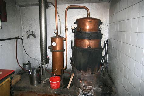 distillare in casa distillare la grappa pompa depressione