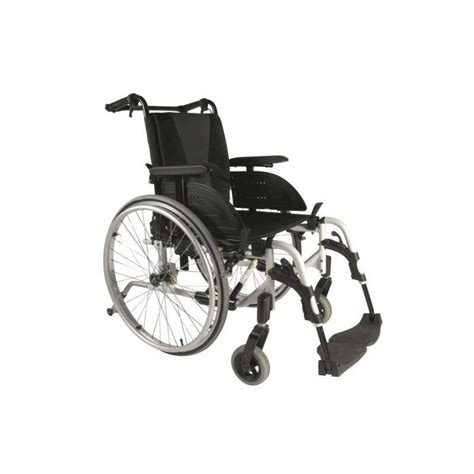 fauteuil roulant invacare fauteuil roulant 4 ng xlt dossier inclinable invacare