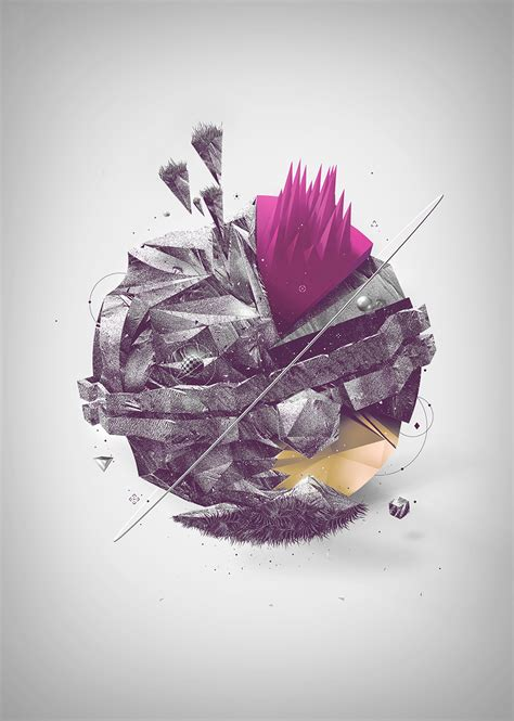 amazing design 20 amazing graphic design works by rogier de boeve inspirationfeed