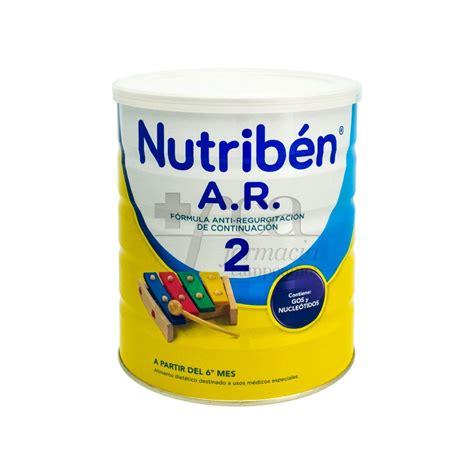 Bebelove 2 800 Gr nutriben ar 2 800 gr farmacia coamor