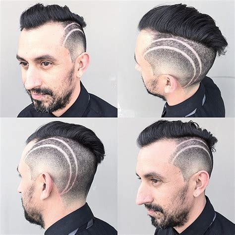 mens hair tattoos designs hair designs 20 cool haircut designs for stylish