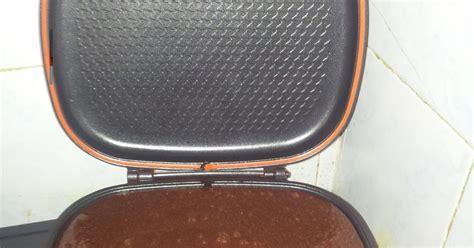 Pemanggang Avon noriah corner kek coklat sedap versi pemanggang ajaib