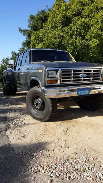 1998 ford f350 diesel for sale 1986 f350 dually specs autos post