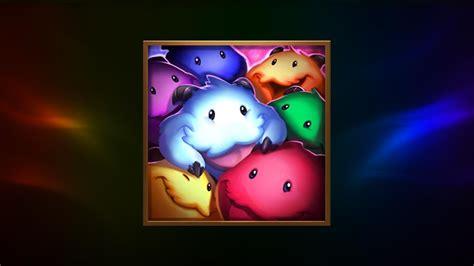 support diversity   rainbow fluft icon league