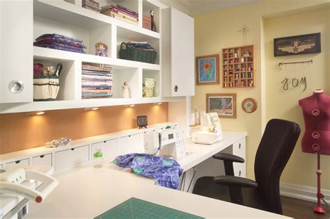 sewing room decor richmond hill project sewing room contemporary home office toronto by xtc design