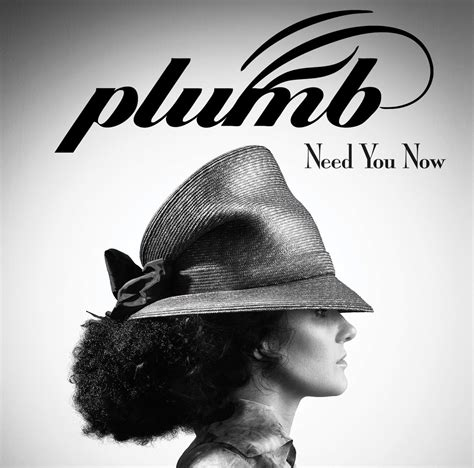 Say Plumb by Plumb Quot Need You Now Quot Review
