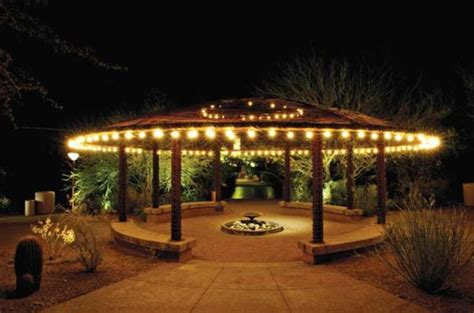 Outdoor Lighting How To Create An Inviting Home Exterior String Cafe Lights