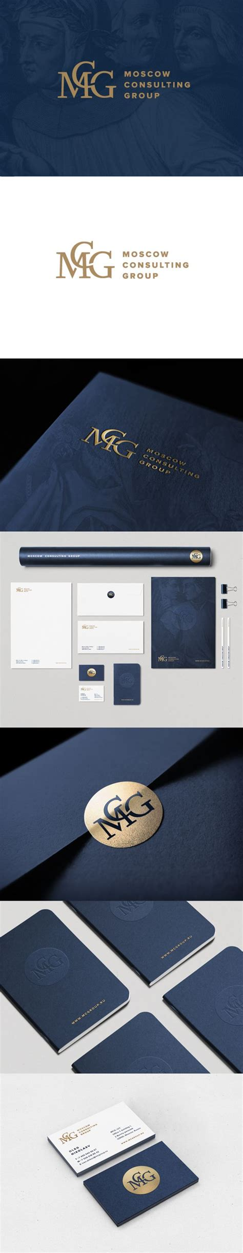 pin by lisa mosow on web design pinterest moscow consulting group identity web design by nika