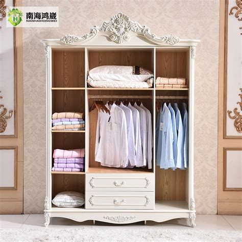 armoire chambre bois meubles chambre moderne coin en bois