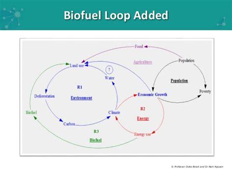 pattern variables deutsch module 2 causal loop modelling