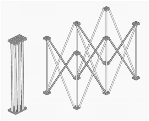 pedane modulari titan stage riser 50x100xh100 promusicstore