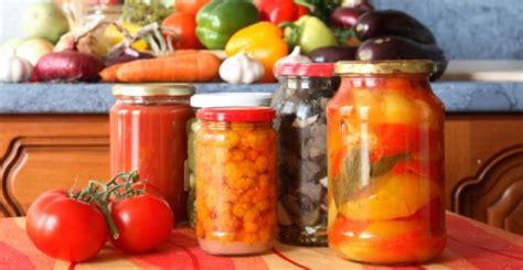 conserve fatte in casa ricette conserve biologiche fatte in casa la guida