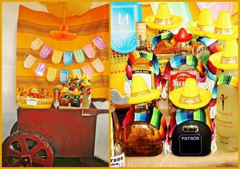 Mexican Shower by How To Make Mexican Themed Baby Shower Ideas Baby Shower