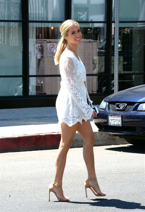 kristin cavallari in white mini dress 07 gotceleb