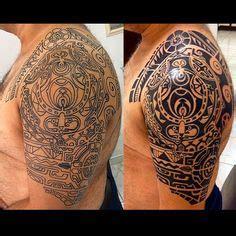 dwayne johnson tattoo pattern not the rock s tattoo but similar and cheap tattoos