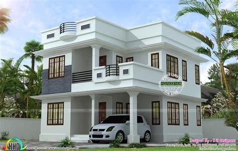 home design decor bungalow house design kerala house