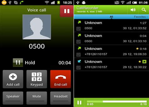 phone call recording app for android top 7 awesome call recorder apps for android