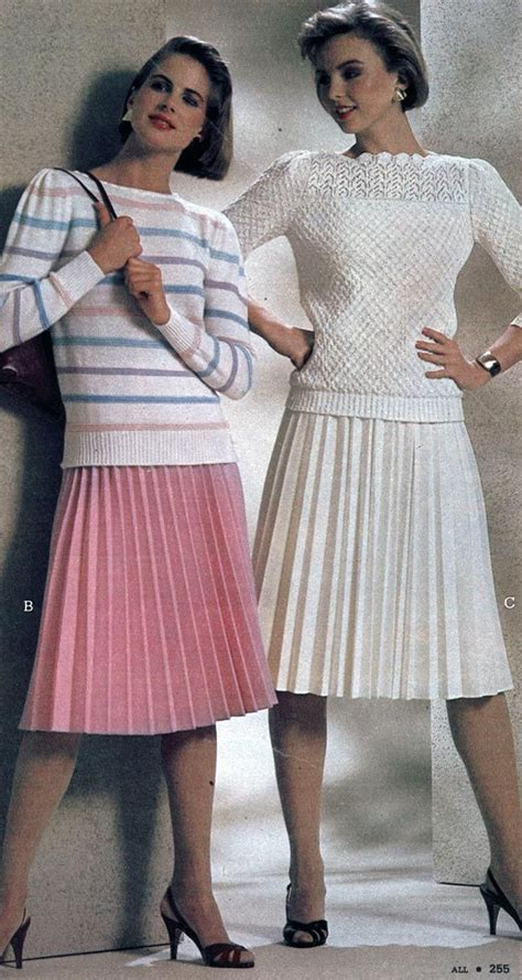 7 Dangerous Fashion Trends by Best 25 1980s Fashion Trends Ideas On 1980s