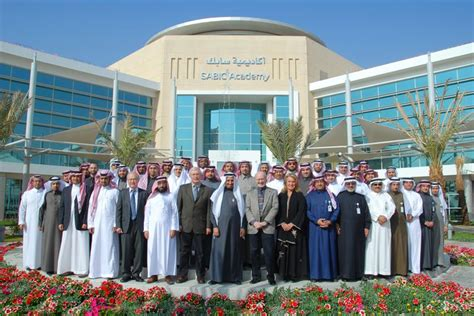 Executive Mba In Riyadh by Saudi Conglomerate Sabic Taps Thunderbird For Custom