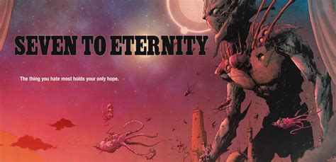 seven to eternity volume 1534303219 seven to eternity llegar 225 a m 233 xico en 2018 la covacha