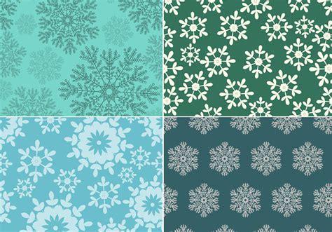 snowflake pattern brush photoshop seamless snowflake pattern pack free photoshop brushes