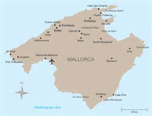Mallorca World Map by Luxury Mallorca Holiday Destinations With Simpson Travel