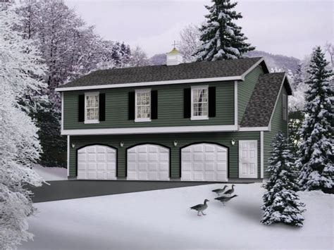 3 car garage plans with apartment above plan 005g 0021 garage plans and garage blue prints from