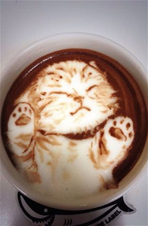 17 Best ideas about Coffee Art on Pinterest   Coffee, Us