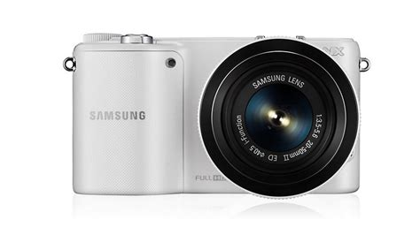 samsung mirrorless a new samsung mirrorless to check out the nx2000