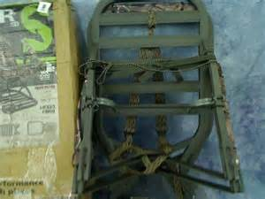 Cadillac Tree Stand Summit Treestands Ultimate Viper Sd Climbing Treestand Ebay