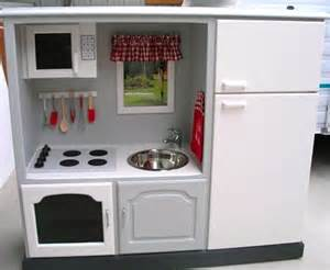 play kitchen from furniture diying a play kitchen babycenter