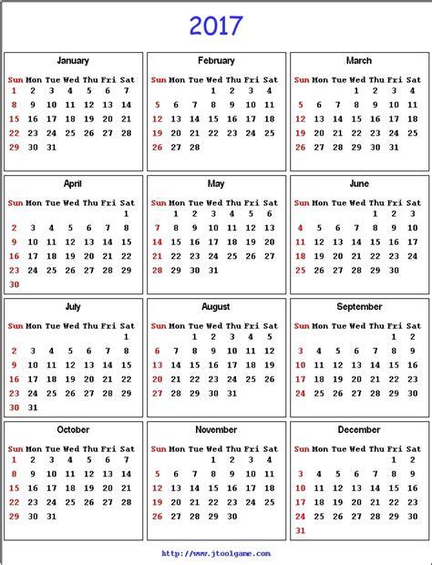 Calendã Lunar 2017 Portugal 2017 Calendar Printable Calendar 2017 Calendar In