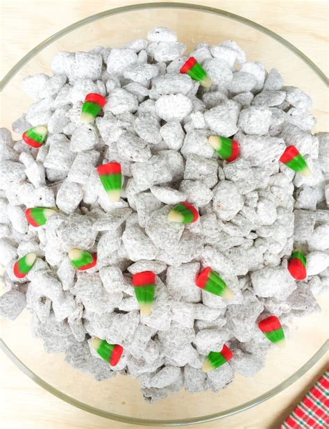 puppy chow recipe crispix puppy chow tracy hensel
