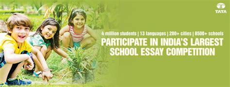 Tata Building India Essay Contest 2015 16 by Tata Building India Essay Competition 2017 Contests
