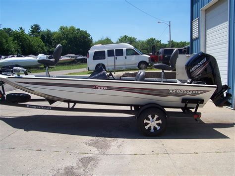new boats new bass ranger rt178 boats for sale boats