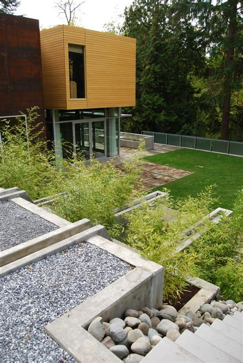 seattle landscape architects landscape contemporary with