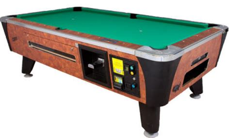 dynamo offers new sedona pool table birmingham vending