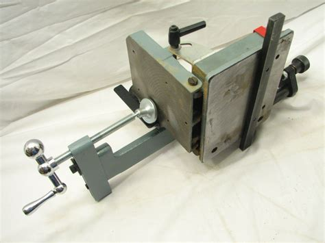 delta woodworking tools delta table saw tenoning jig vise cl woodworking tool