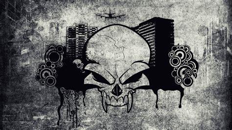 wallpaper graffiti skull hd graffiti skull wallpapers graffiti art