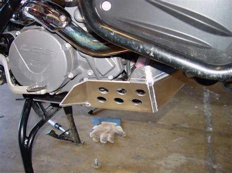 Ktm 990 Adventure Bash Plate Ktm 990 Adventure Skid Plate
