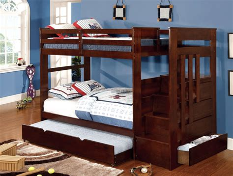 Bunk Beds Furniture by When Is Buying A Bunk Bed Worth It Ocfurniture