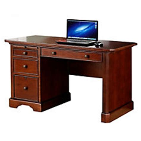 canyon cove laptop desk canyon ridge computer desk 57w 8803305