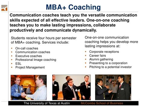 Does Mba Teach About Corporations by Introduction To The Time Mba Program