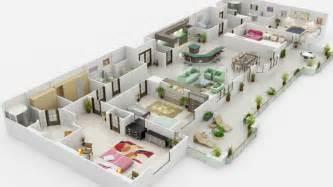 Home Interior Design Planner Condo Interior Design Rendering Project 3d Animation